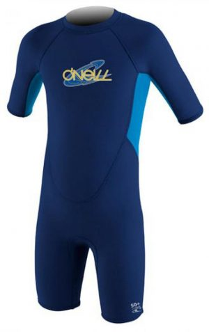 O'Neill Toddler Reactor Shorty Wetsuit