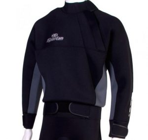 Spartan Technical Neoprene Spray Top