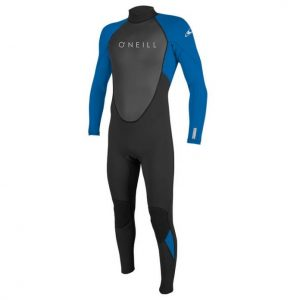 Summer Wetsuits
