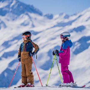 Junior Ski
