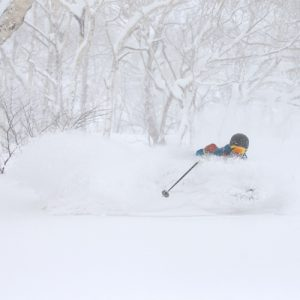Men's Ski