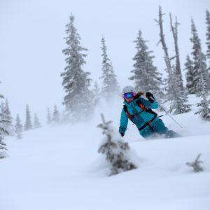 Women's Ski