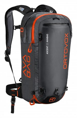 Airbag Backpacks