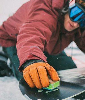 Snowboard Accessories