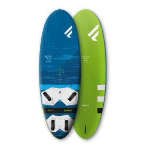 Foiling Boards